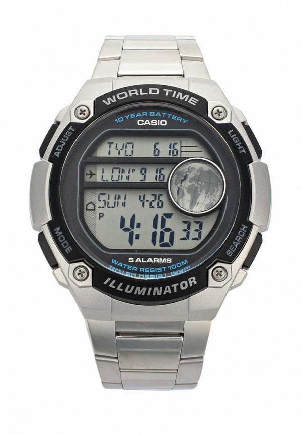 Часы Casio Casio CA077DMSMS74