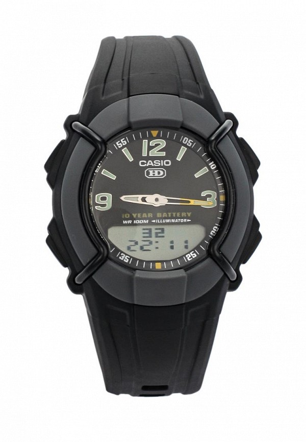 Часы Casio Casio CA077DMSMS81 часы casio casio ca077dmyug49
