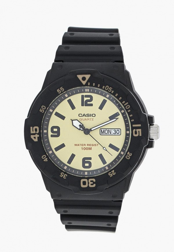 Часы Casio Casio CA077DMSMS87 casio prw 3500y 1e