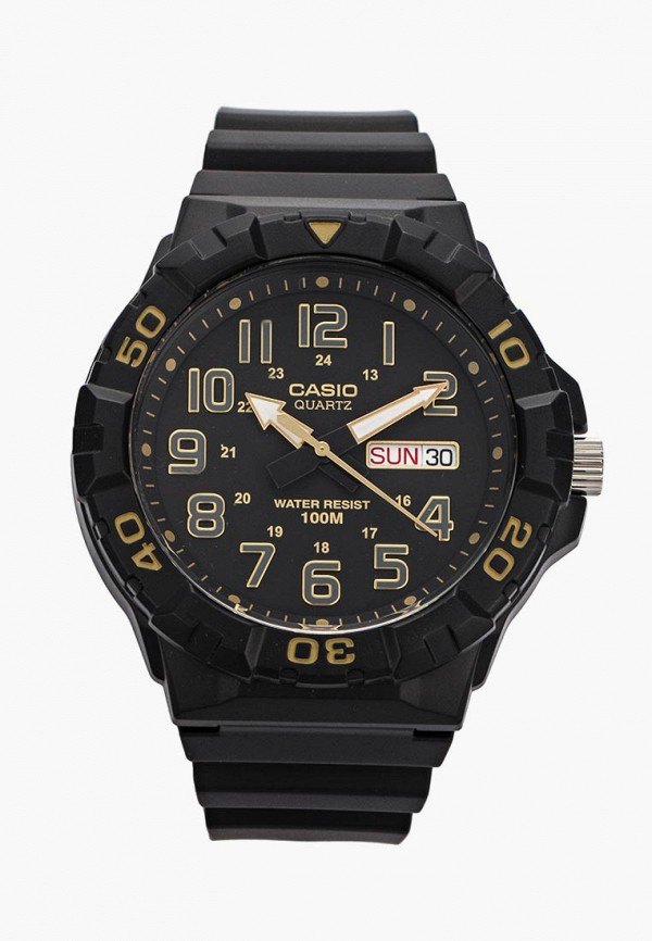 Часы Casio Casio CA077DMSMS89 casio prw 3500y 1e