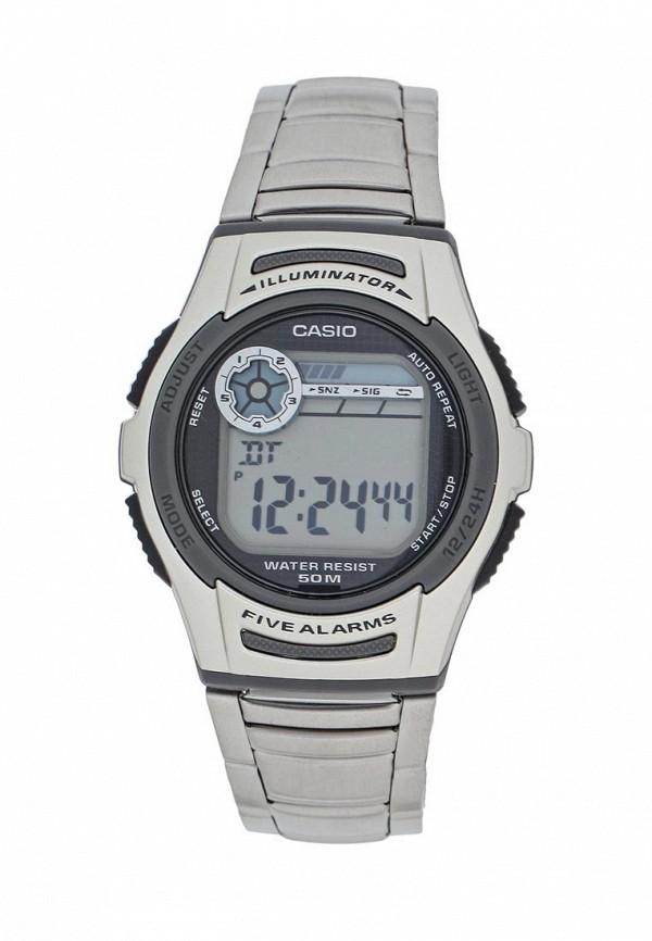 Часы Casio Casio CA077DMSMS92 casio prw 3500y 1e