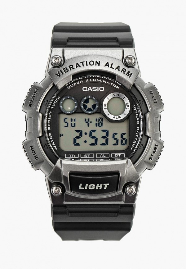 Часы Casio Casio CA077DMSMS93 часы casio casio ca077dwrbg34