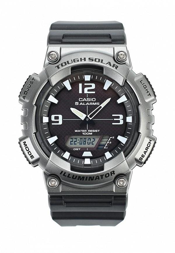 Часы Casio Casio CA077DMTSR39 часы casio casio ca077dmsms87