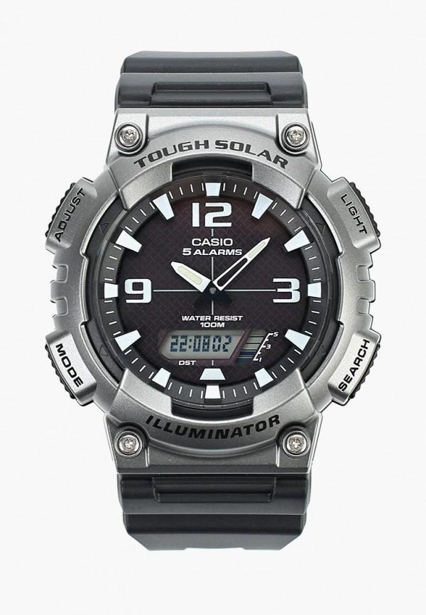 Часы Casio Casio CA077DMTSR39 casio prw 6000y 1e