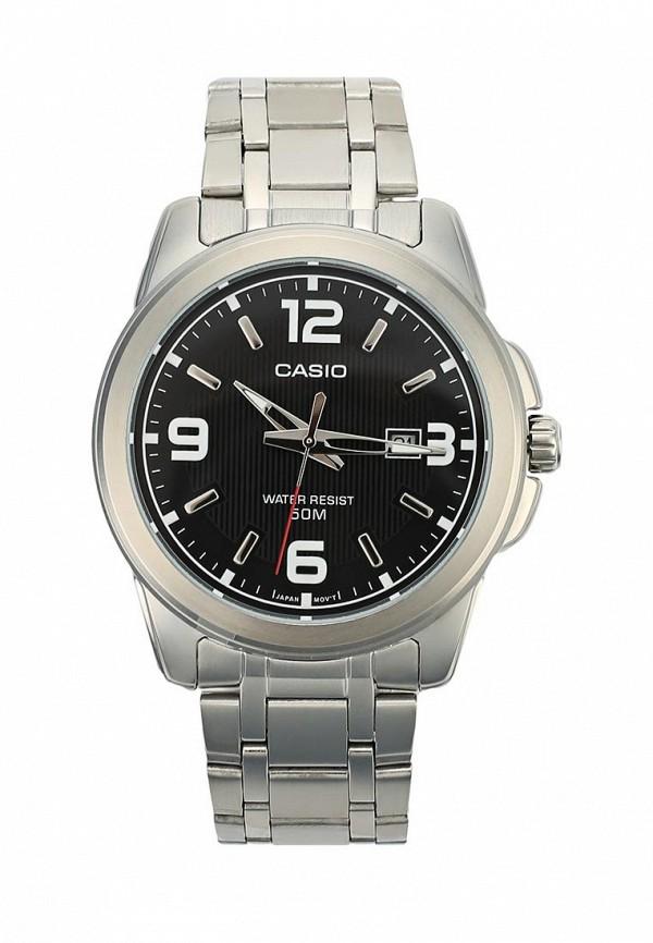 Часы Casio Casio CA077DMTSR41 casio a159w n1