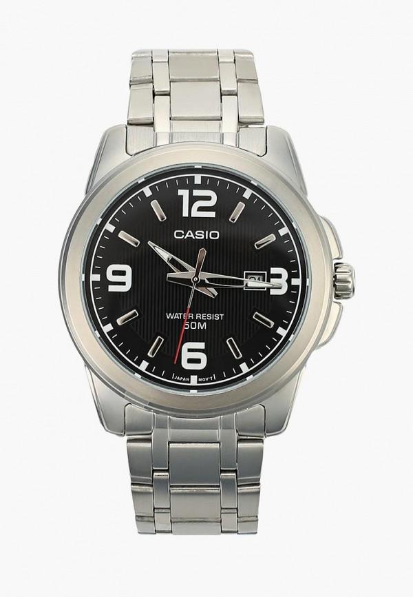 Часы Casio Casio CA077DMTSR41 casio prw 3500y 1e