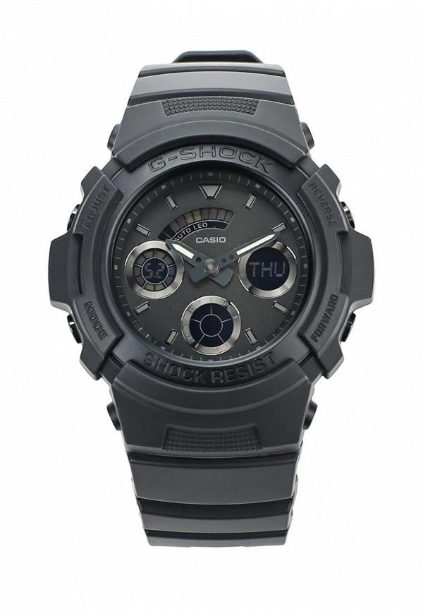 Часы Casio Casio CA077DMTSR44