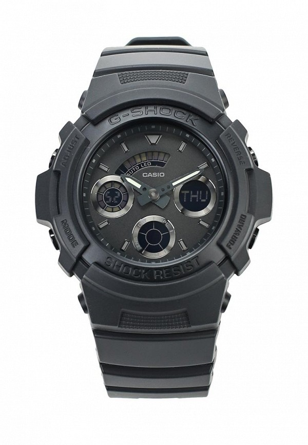 Часы Casio Casio CA077DMTSR44 casio prw 3500y 1e