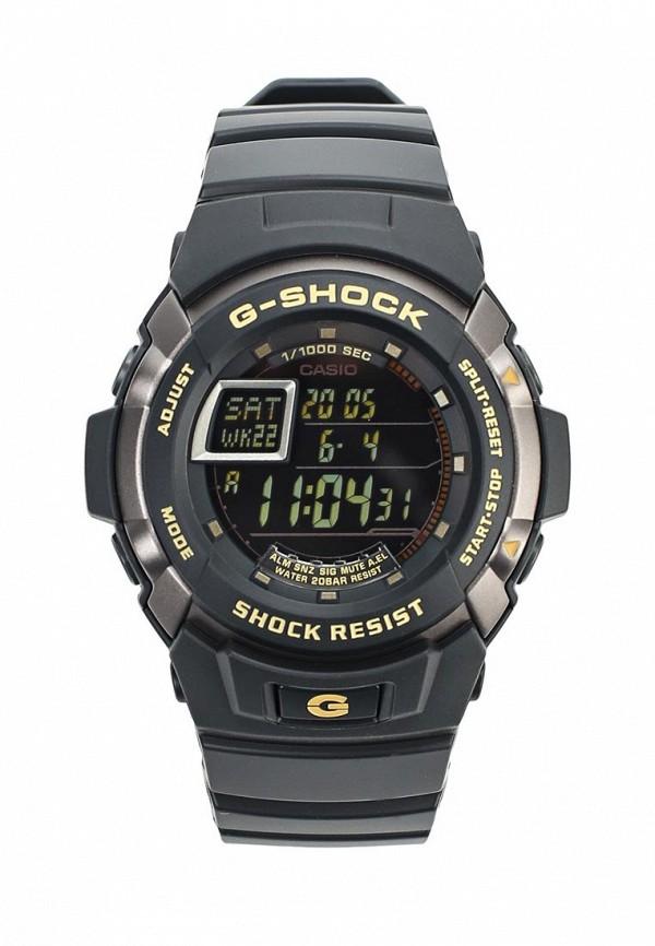 Часы Casio Casio CA077DMTSR46 часы casio mtp 1374d 5a