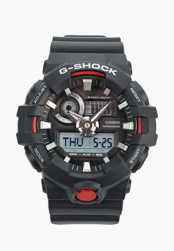Часы Casio Casio CA077DMTSR48 часы casio casio ca077dwrbg34