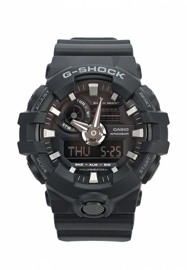 Часы Casio Casio CA077DMTSR49