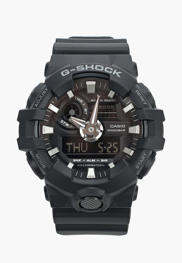 Часы Casio Casio CA077DMTSR49 casio prw 3500y 1e