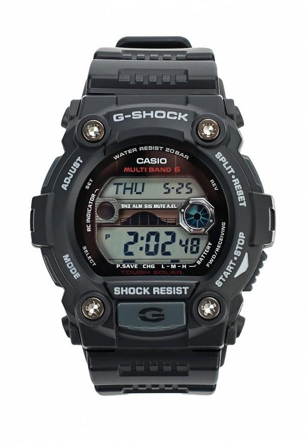 Часы Casio Casio CA077DMTSR51
