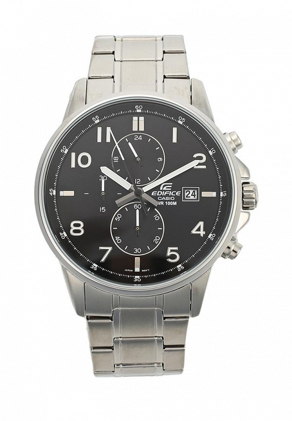Часы Casio Casio CA077DMTSR53 casio prw 3500 1e