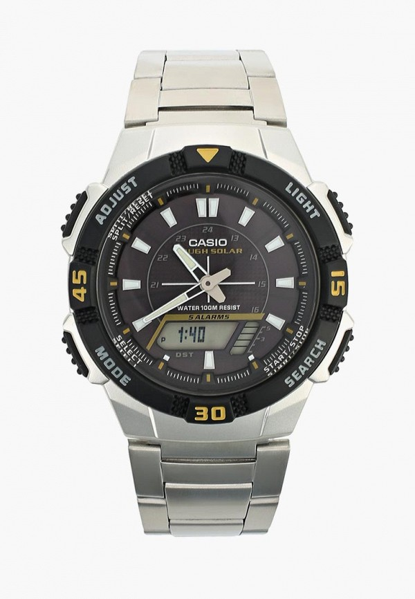 Часы Casio Casio CA077DMTSR59 casio prw 3500y 1e