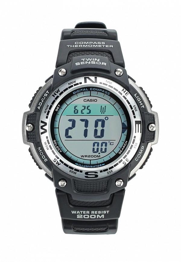 Часы Casio Casio CA077DMTSR68