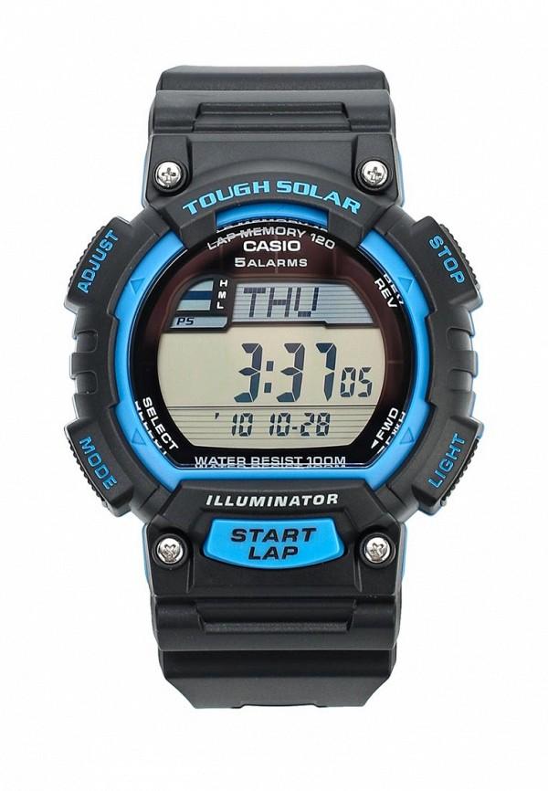 Часы Casio Casio CA077DMTSR71 часы casio casio ca077dmsms87