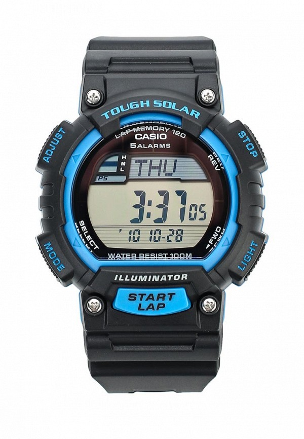 Часы Casio Casio CA077DMTSR71 casio prw 6000y 1e