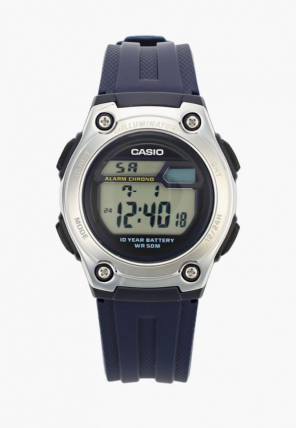 Часы Casio Casio CA077DMTSR73 casio prw 3500y 1e
