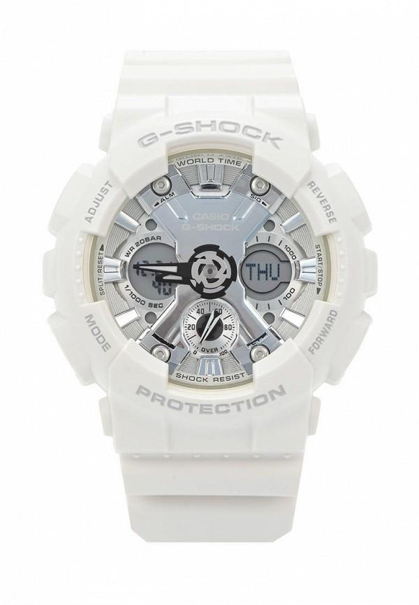 Часы Casio Casio CA077DUACFL3 casio prw 6000y 1e