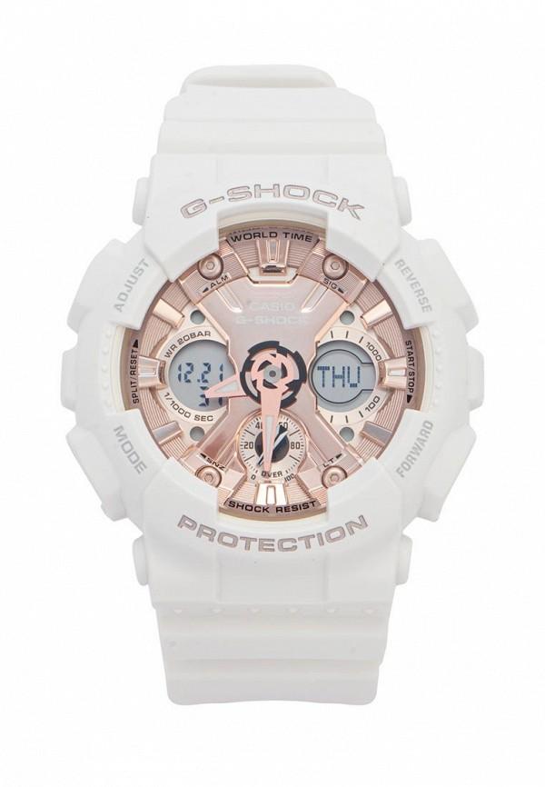 Часы Casio Casio CA077DUACFL4 casio prw 3500y 1e