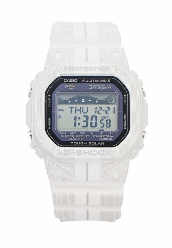 Часы Casio Casio CA077DUACFL6 casio prw 3500y 1e