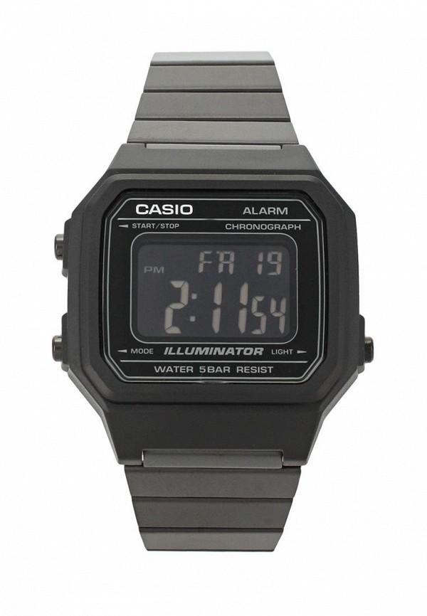 Часы Casio Casio CA077DUAVCN1 casio prw 6000y 1e