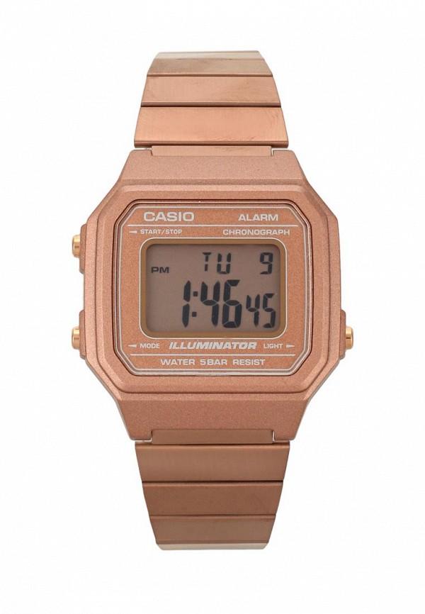 Часы Casio Casio CA077DUAVCN2 casio prw 6000y 1e