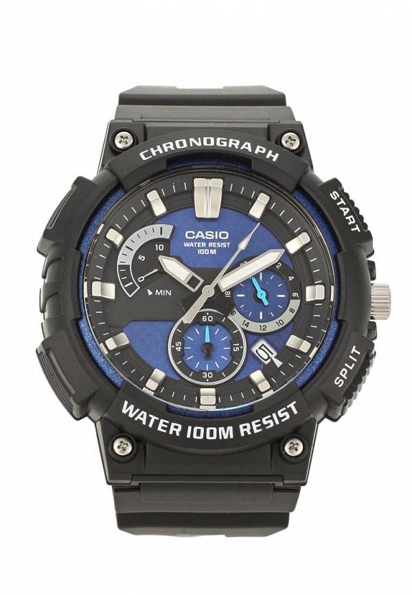 Часы Casio Casio CA077DUAVCN7 casio prw 6000y 1e