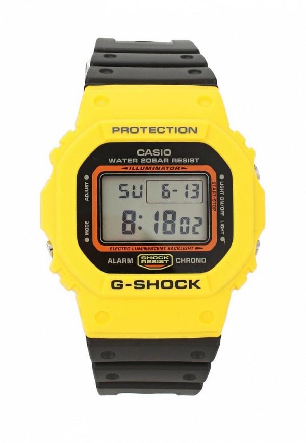 Часы Casio Casio CA077DUAVCP4 casio prw 6000y 1e