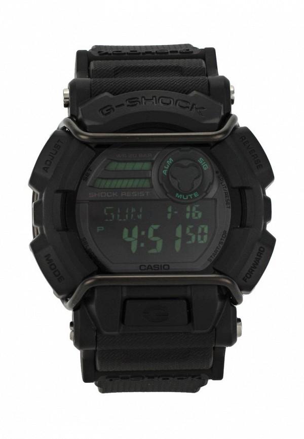 Часы Casio Casio CA077DUAVCP9 casio casio gd x6900mc 5e