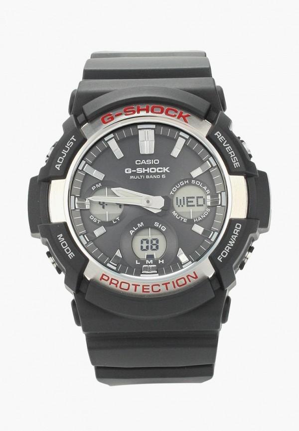 Часы Casio Casio CA077DUBEZB8 часы casio gw m5610 1e