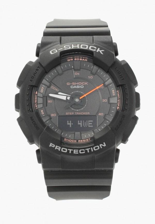 Часы Casio Casio CA077DUBEZC6 casio prw 3500y 1e