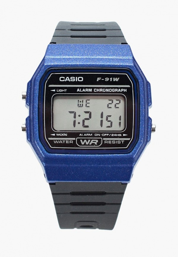 Часы Casio Casio CA077DUBIJX0 casio prw 6000y 1e