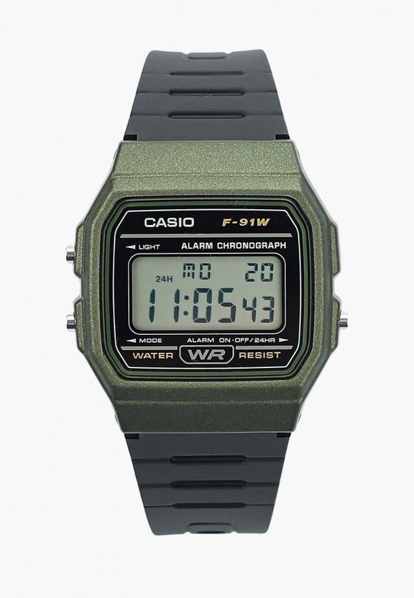 Часы Casio Casio CA077DUBIJX1 casio prw 6000y 1e