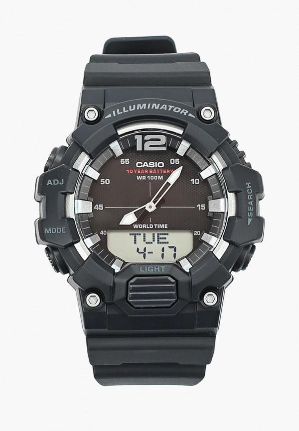 Часы Casio Casio CA077DUBIJX2 часы casio gw m5610 1e