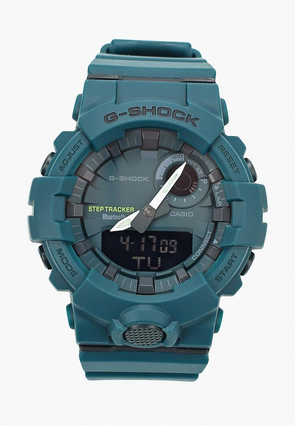 Часы Casio Casio CA077DUBIJY2 casio prw 6000y 1e