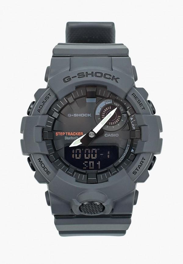 Часы Casio Casio CA077DUBIJY3 casio prw 6000y 1e
