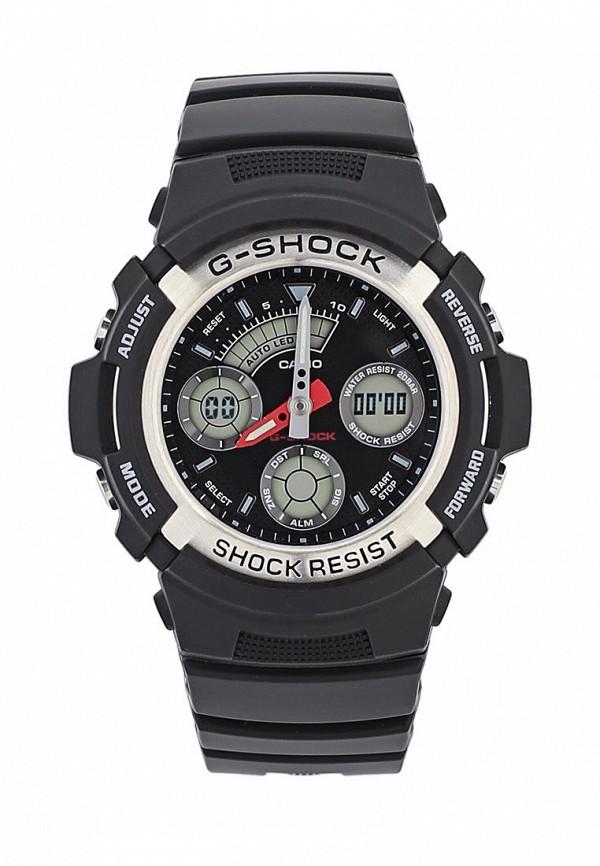 Часы Casio Casio CA077DUGXW26 часы casio casio ca077dusmt03