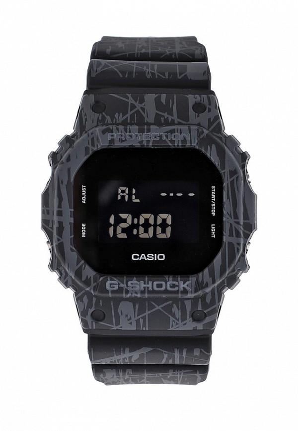 Мужские часы Casio DW-5600SL-1E