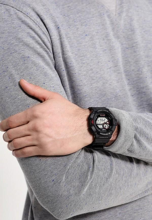 Мужские часы Casio G-9300-1E