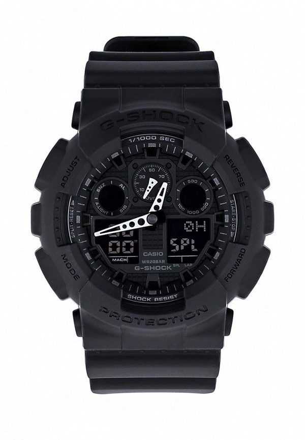 Часы Casio Casio CA077DUGXW40 casio casio gd x6900mc 5e