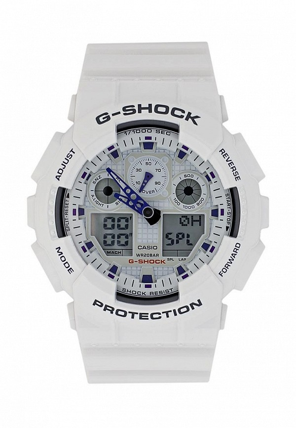 Часы Casio Casio CA077DUGXW42 casio casio gd x6900mc 5e