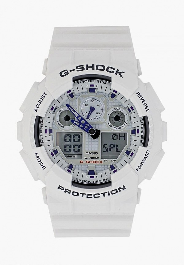 Часы Casio Casio CA077DUGXW42 часы casio casio ca077dmyug49