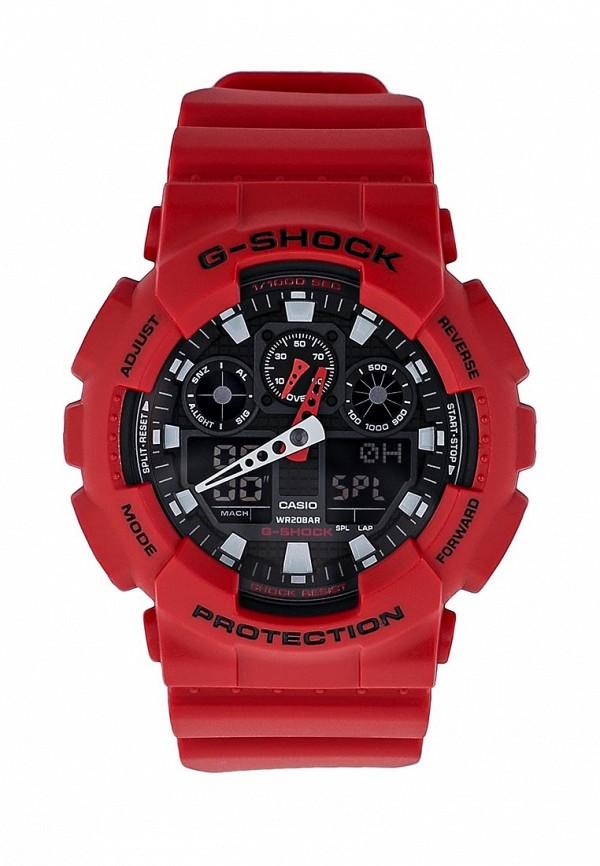 Часы Casio Casio CA077DUGXW44 часы casio gw m5610 1e