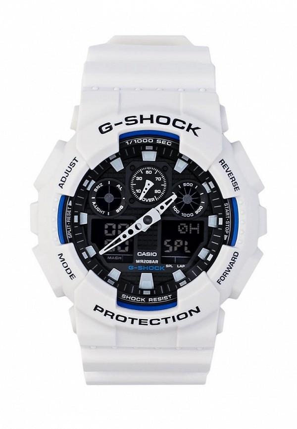 Часы Casio GA-100B-7A