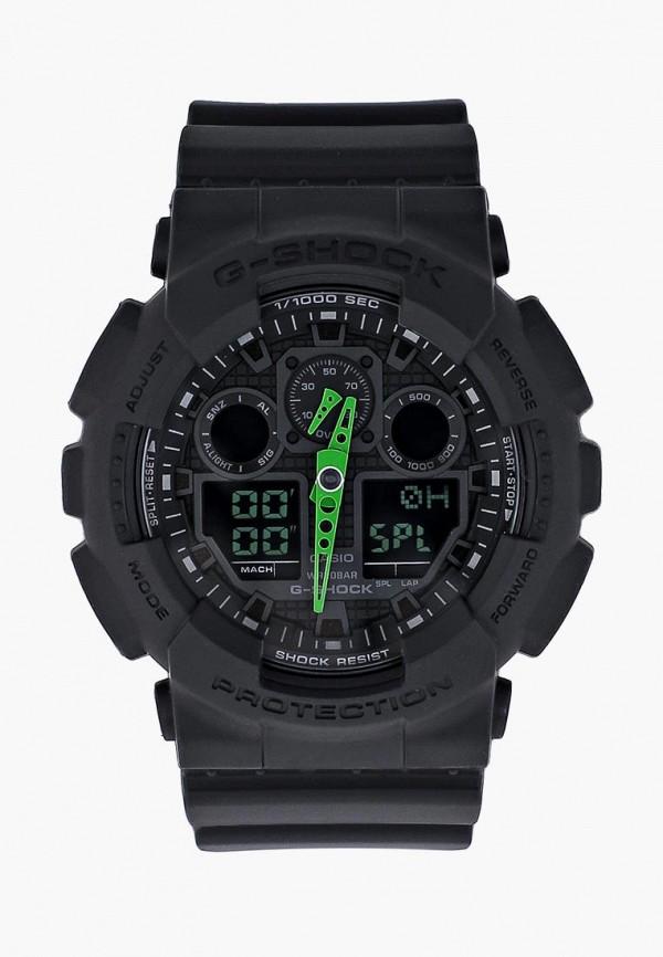 Часы Casio Casio CA077DUGXW46 casio prw 3500y 1e