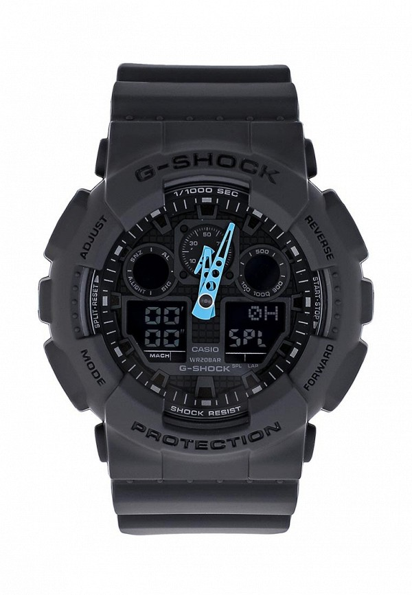 Часы Casio Casio CA077DUGXW47 casio casio gd x6900mc 5e