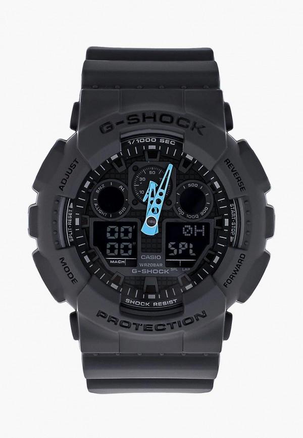 Часы Casio Casio CA077DUGXW47 часы casio gw m5610 1e