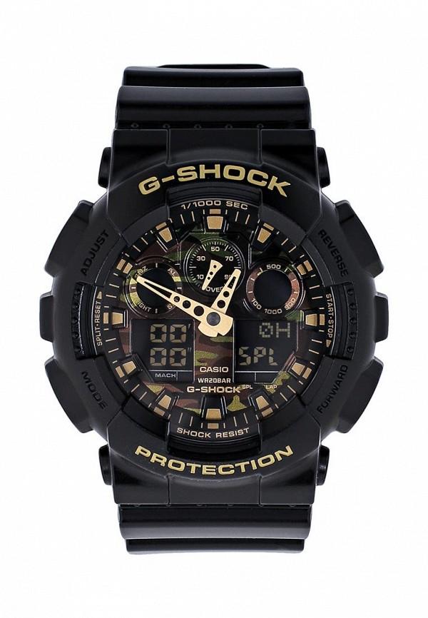 Мужские часы Casio GA-100CF-1A9